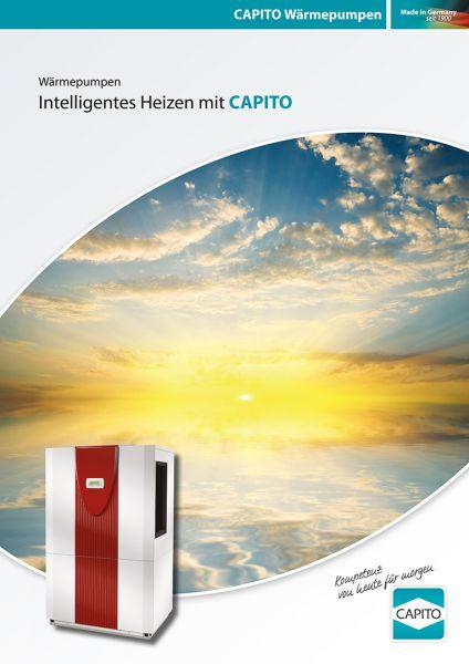 Wärmepumpen - Heiztechnik